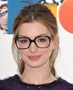 96761315d9 How to wear eye makeup with glasses. I need to know this. Big glasses