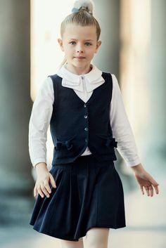 Aletta back to school 2015 - Fannice Kids Fashion