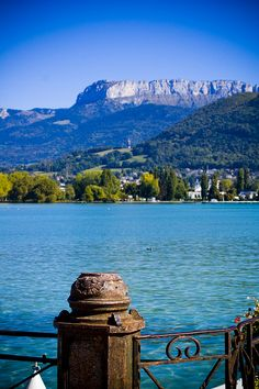 Ten amazing off-the-radar experiences in France. Picture of 'Lac Annecy' by Miryam Zarzar. Lake Annecy, Annecy France, Loire Valley, Rhone, Perfect World, Solo Travel, Fun Travel, Travel Packing, Travel Tips