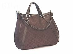 "Gucci Abbey Convertible Tote Bag 268641  -Style # : 268641  -Large Gorgeous Gucci Bag Brown soft leather Trim  -Brown GG logo fabric  -Shoulder strap or satchel style handles  -Interior Cell phone pocket  -Measures 14""L x 18""H  -Made in Italy http://clutchpursesandaccessories.com/gucci-abbey-convertible-tote-bag-268641"