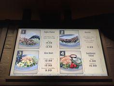 """PHOTOS: Pecos Bill's at Magic Kingdom Unveils New Tex-Mex Menu and """"Fixins Bar"""""""