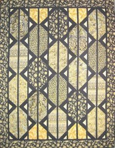Counterpoint Quilt Pattern $6.75
