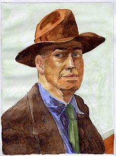 Edward Hopper 1882 - 1967