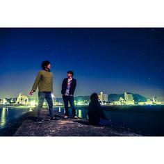 Instagram【t.a.r.o0626】さんの写真をピンしています。 《新星ロックバンド(^p^) #内海 #オリオン座 #流星 #instadiary #instagood #japan  #japan_views  #nature  #team_jp_ #igers  #icu_japan #icu_nature  #photooftheday  #photography  #jpn  #jp_gallery #gf_japan  #nippon #lovers_nippon  #ファインダー越しの私の世界  #instalike  #tokyocameraclub  #写真好きな人と繋がりたい  #写真部  #絶景  #星空 #カコソラ #夜景》