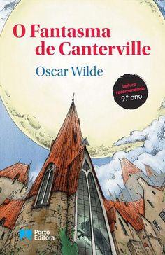 O Fantasma de Canterville , Oscar Wilde. Compre livros na Fnac.pt