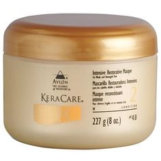 Keracare Intensive Restorative Masque 8oz >>> You can find more details by visiting the image link.