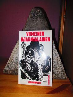 Morren maailma: Juri Nummelin: Viimeinen bjarmialainen (2013)