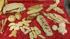 Laboratorio sul pane