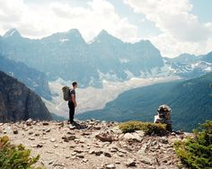 What you need to know before you go to Banff National Park