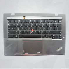 89.90$  Watch now - http://aliign.worldwells.pw/go.php?t=32784563028 - New cover keyboard For Lenovo IBM ThinkPad X1 carbon topcase palmrest with US keyboard layout laptop with a trackpad