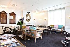 Dunbar House Cafe, Sydney