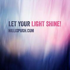 Let your Light Shine!  Let's talk tonight live on Periscope about allowing your light to shine.  #letstalk #postivevibes #gratitude #love #life #creation #lifelessons #light #beacon #spiritjunkie #spiritualgangster #awakening #spiritualgrowth #enjoylife #inspire #enlightened #happiness #now #spiritual #instadaily #postivevibes