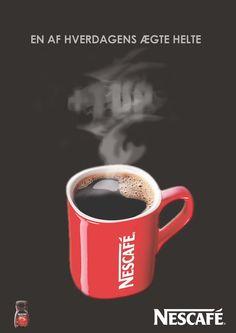 Nescafe kampagne