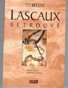 un livre à la mémoire de l'abbé GLORY qui a consacré une partie de sa vie à l'étude de la célèbre grotte