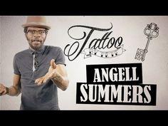 Tattoo by Tété - n°11 - Le Serpent (Tin-Tin) - YouTube
