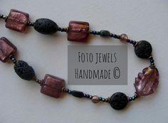 fotinimamali@yahoo.gr #fotojewelshandmade Beaded Bracelets, Jewels, Handmade, Hand Made, Jewerly, Pearl Bracelets, Gemstones, Fine Jewelry, Gem