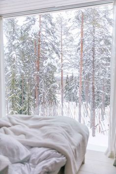 I had the absolute pleasure of visiting the Lapland region of Finland this November with Visit Finland. Shared my experiences in this Lapland travel diary! Casa Steampunk, Treehouse Hotel, Finland Travel, Lapland Finland, Winter Scenery, Jolie Photo, Christmas Aesthetic, Winter Travel, Winter Time