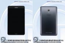 В сети появились данные обновлённого планшета Galaxy Tab A 8.0    Китайский центр сертификации телекоммуникационного оборудования (TENAA), который регулярно становится источником утечек о ещё не выпущенных девайсах, в очередной раз порадовал эксклюзивной информацией. На веб-сайте регулятора обнаружились сведения о планшете Samsung Galaxy Tab A 8.0 2017 (SM-T835C), который южнокорейский гигант, разумеется, хочет выпустить в скором будущем. Отметим, что предшествующее поколение Tab A 8.0…