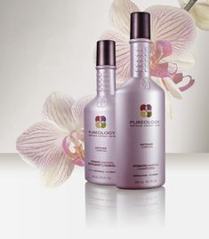 Pureology Hydrate Shampoo + Conditioner - best shampoo and conditioner EVER
