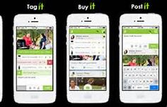 Get paid to post pictures on Facebook, Pinterest, Instagram, etc. FREE sign up to become a part of this awesome work from home opportunity!   https://www.leafit.biz/Getawayofyourdreams