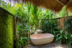 Jungle Bathroom Ideas_53