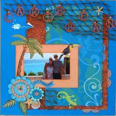 Searchwords: Caribbean Honeymoon