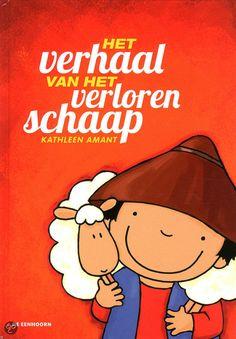 bol.com | Het verhaal van het verloren schaap, Kathleen Amant | 9789058388735 | Boeken...