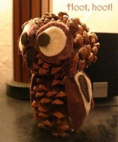 Best Pine Cone Crafts