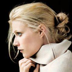Gwyneth Paltrow: preciosa entre preciosas.