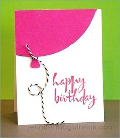 Birthday card maker ideas birthday card maker how to make online birthday card maker ideas love love love all of these adorable card ideas mr maker birthday m4hsunfo