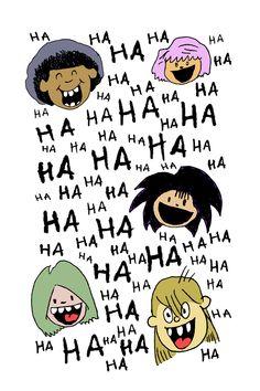 Sloppy Joe, Haha, Snoopy, Fictional Characters, Ha Ha, Fantasy Characters
