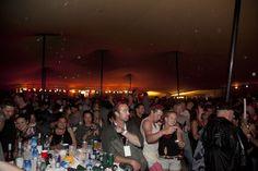 VIP atmosphere