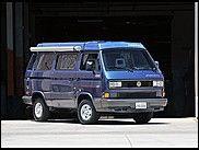 1990 Volkswagen Vanagon GL.  I like, I want, I need real bad!!!