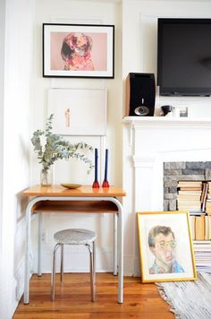 3 Worth-It Things to Do When You Buy Vintage   Apartment Therapy