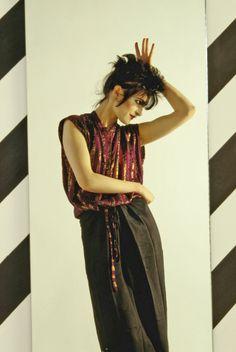 nickdrake™ : Photo  Siouxsie