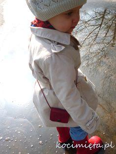 wiosenny spacer http://www.kocimieta.pl/2014/04/klaustrofobia-biurowa.html