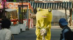 CCL - Cinema, Café e Livros: Yakuza Apocalypse review: 'demented brilliance'