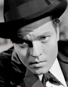 I'm sure there's been one or two Orson Welles' already, but let's look at him again. The amount of class in this man… damn. The genius responsible for The War of the Worlds broadcast and Citizen Kane, acclaimed Shakespearian actor, the Third Man...