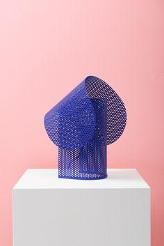 SUPERPOSE LAMP by FREDERIK KURZWEG