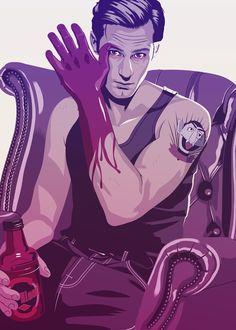 Eric Northman - True Blood