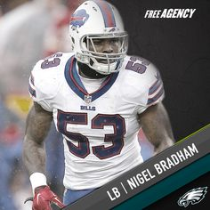 Nike NFL Womens Jerseys - Philadelphia Eagles sign S Rodney McLeod | Fly Eagles Fly ...