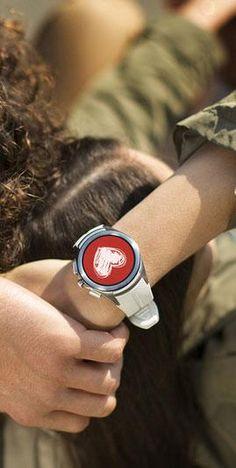LG's new Watch Urbane smart watch