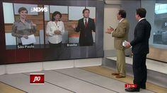 Operação Xepa - GloboNews - 22/03/2016