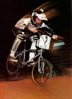 Doug Davies Bmx Street, Bmx Racing, Bmx Freestyle, Bmx Bikes, Back In The Day, Old School, Cycling, Retro Bikes, The Past