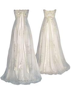 Claire Pettibone - Twilight. This is my dress!