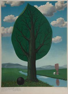 La Geante René Magritte More At FOSTERGINGER @ Pinterest