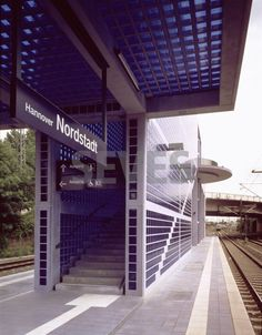 Hannover–Nordstadt   Gallery Gallery   Seves glassblock