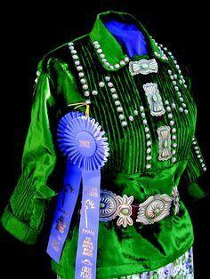 Authentic Native American Clothing | Navajo Spirit Southwestern Wear