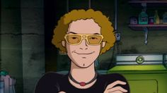 That 70s Show, A Cartoon, Hyde, Bart Simpson, Geek Stuff, Wallpaper, Drawings, Anime, Fictional Characters