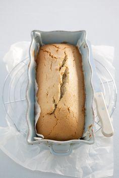 Recept voor yoghurtcake